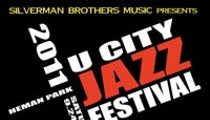 The Inaugural U. City Jazz Festival Brings Legends And New Comers To Heman Park