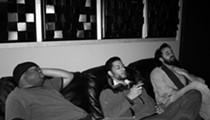 In the Studio: Brothers Lazaroff