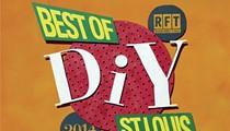 The Best of St. Louis 2014 Music Winners