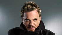 Interview: The Rambling British Comic Eddie Izzard, Who's at the Fox Theatre Saturday