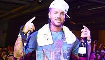 Punks Petition to Kick Riff Raff and Kosha Dillz Off Warped Tour
