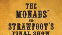 The Monads Splitting Up -- But Not Before Releasing One Last EP