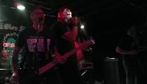 Voodoo Glow Skulls, Toasters Hit Home Runs at the Firebird 10/23/13: Recap, Setlists