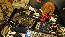 The Best St. Louis Noise/Experimental Shows: May 2014