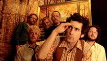 Win Tickets to Blitzen Trapper at the Old Rock House Wednesday, September 18