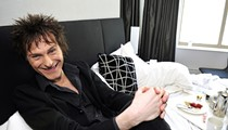 Six Degrees of Tommy Stinson: From Jonathan Richman to Steve Aoki