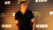 """Nelly to His Daughters' Potential Boyfriends: """"I'm a Proud Member of the NRA"""""""