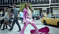The Best Super Bowl Commercials by the Music