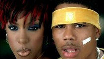Nelly Has The Number One Song In The Country.... Nine Years Ago Today
