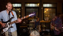 The Best St. Louis Noise/Experimental Concerts: August 2014