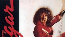 Interview: Joel Selvin, Sammy Hagar <em>Red</em> Autobiography Co-Author, on How He Collaborated with the Red Rocker