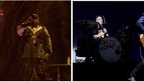 Outkast, Arctic Monkeys, Cake to Headline LouFest 2014: Full Lineup Within