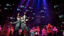 <i>American Idiot</i> (The Musical) Proves Green Day Is Still Punk Rock