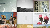Every St. Louis Music Release: January 2014