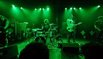 Dandy Warhols Rock the Ready Room; Wolfmother Approves