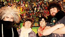 The Melvins, Portugal. The Man, Murphy Lee, Big Muddy Blues Festival and More in This Week's Show Announcements
