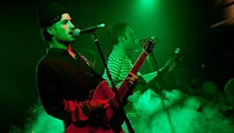 Thrown Beer, Broken Equipment and Rock & Roll: A Black Lips Review