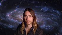 Jared Leto Is the Center of the Universe