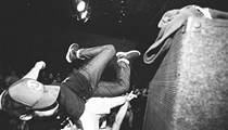 Six Reasons To Always Stagedive