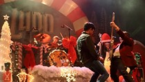 Show Review + Photos: Ludo at the Pageant, Sunday, December 28