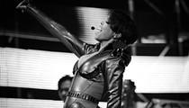 Review + Setlist: Janet Jackson at the Fabulous Fox Theatre, Thursday, March 31