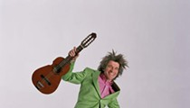Interview Outtakes: Dan Zanes on Playing in Bahrain, the Impact of Children's Music and the Del Fuegos Reunion
