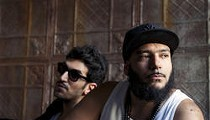 Your Guide To Tonight's Chromeo Show