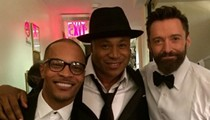 2014 Tony Awards: Hugh Jackman Raps with T.I., NPH Humps Kevin Bacon