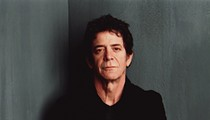 Linger On: Six Distinctive Lou Reed and Velvet Underground Covers