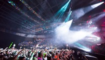 Win Tickets to Bassnectar's Sold Out Show Tomorrow at the Pageant
