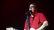 Show Review + Photos + Setlist: They Might Be Giants at the Pageant, Friday, October 9