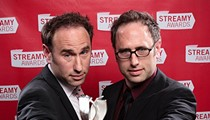 Sklar Brothers Return to Their Hometown St. Louis For a Show Benefiting St. Louis Area Foodbank