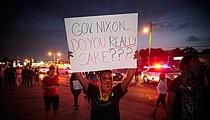 "Tef Poe On Ferguson, His Hometown: ""The Mike Brown Rebellion Has Begun"""