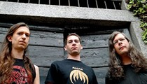 The Best St. Louis Metal Shows in November 2013