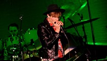Beck Performs In St. Louis For the First Time In Fourteen Years: Review and Photos