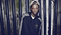 """Joey Bada$$ at the Pageant: """"There's One Thing I Don't Love About St. Louis, and That's the Fucking Police"""""""