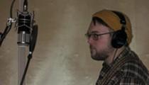 In the Studio: The Campfire Club