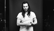 Ask Andrew W.K.: Any Tips For Coping With Post-Traumatic Stress?