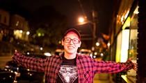 Matt Stuttler Makes a Shitstorm of Garage Rock in St. Louis