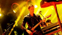 Queens of the Stone Age Delivers a Short But Sweet Set at Pointfest: Review, Photos and Setlist
