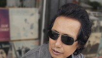 Alejandro Escovedo at Off Broadway, 5/15/12: Review and Setlist