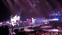 Foo Fighters at Scottrade Center, 9/17/11: Review and Setlist