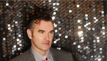 Morrissey Zings the <em>NME</em> Over Cover Story, Accusations of Racism