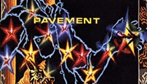 Liking Pavement and Kanye West for the Wrong Reasons