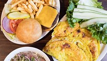 Spot House Expertly Combines Vietnamese Classics and Bar Fare in Florissant