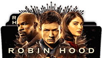 Win Tickets To Robin Hood!