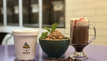 CBD FroYo at Bella's Will Combine Smooth Flavors and Good Vibrations