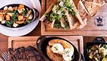 Hamilton's Urban Steakhouse Offers Top-Notch Steak in Cozy Neighborhood Environs