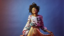 Newly Announced: Valerie June, Daughters, Sam Bush, DaniLeigh and More
