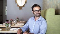 Chef Chat: Tom Schmidt on Leaping into the Fire at Salt + Smoke